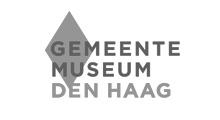 Gemeente Museum DH